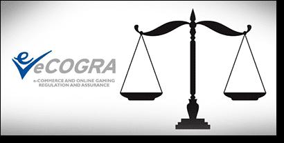 eCOGRA - Online casino watchdog