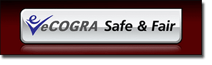 eCOGRA regulated online casinos