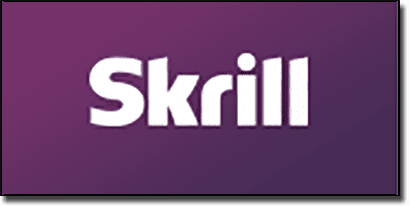 Skrill regulated casino deposits