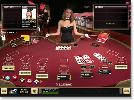 Live Dealer Blackjack for New Zealand Players