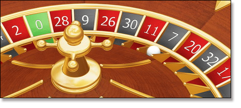 Roulette Lucky Numbers